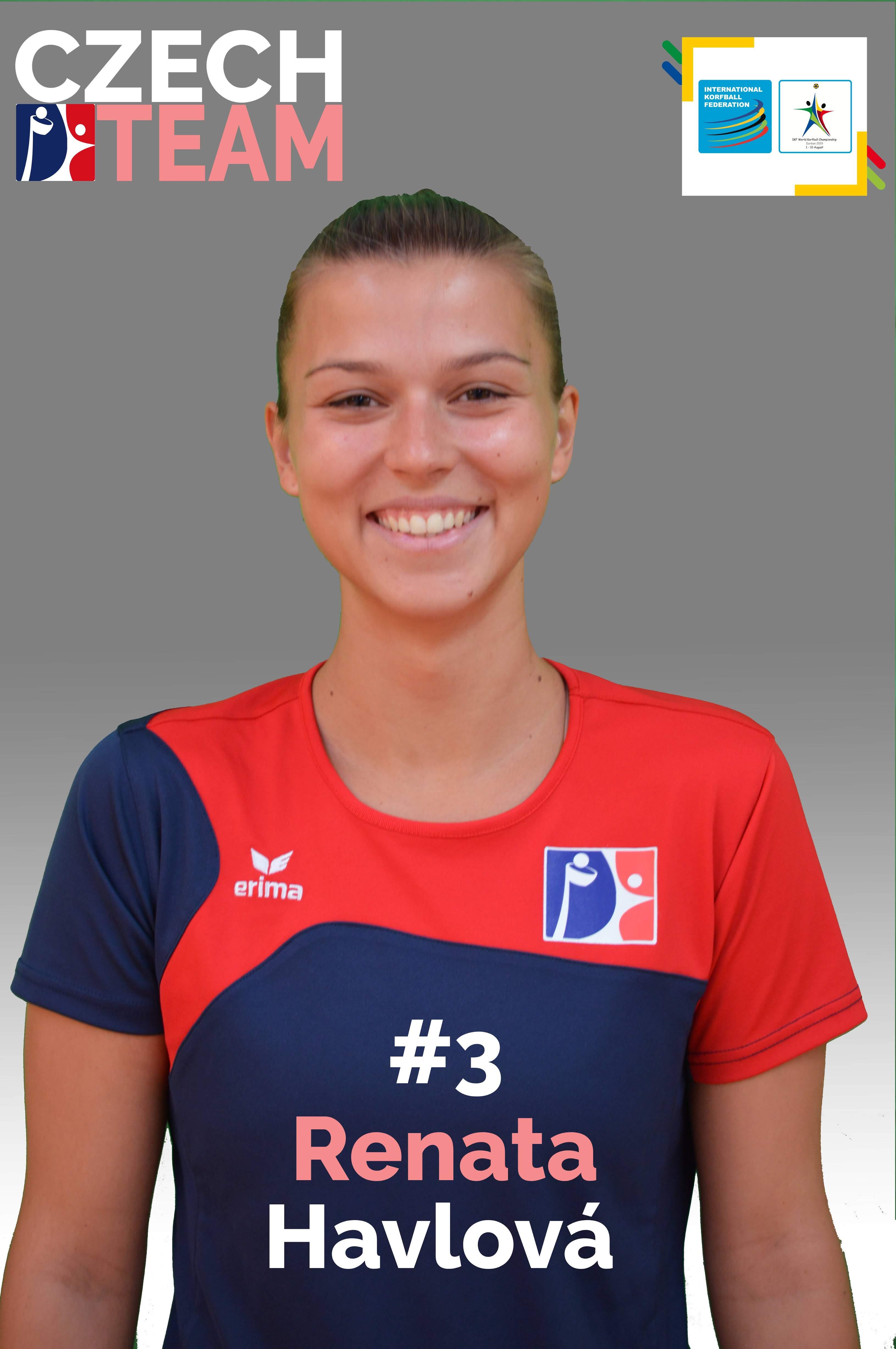 Renata Havlova